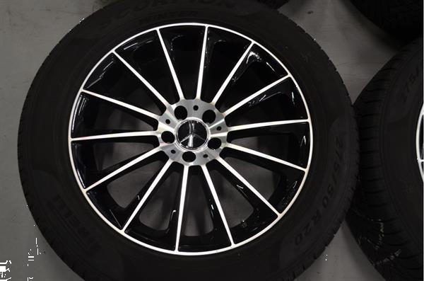 Grote foto 20 mercedes gle coupe winterset auto onderdelen overige auto onderdelen