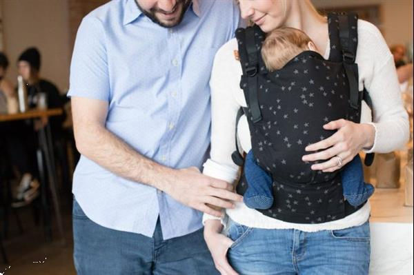 Grote foto babycarrier tula free to grow draagzak tula discover kinderen en baby overige babyartikelen