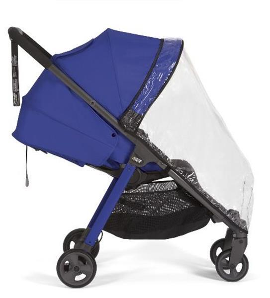 Grote foto armadillo blue fizz all weather adapter mc kinderen en baby kinderwagens
