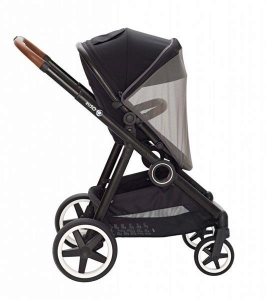 Grote foto duetpro accessoires kinderen en baby kinderwagens