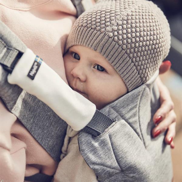 Grote foto omni babydrager draagzak omni original grey kinderen en baby overige babyartikelen