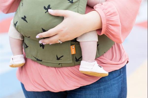 Grote foto draagzak tula soar baby of peuter kinderen en baby overige babyartikelen