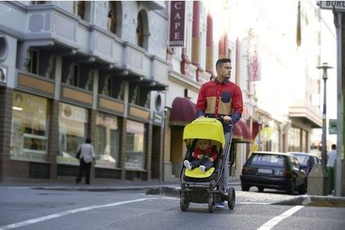 Grote foto sola city kinderwagen buggy 2 kleuren en gratis reiswieg kinderen en baby kinderwagens