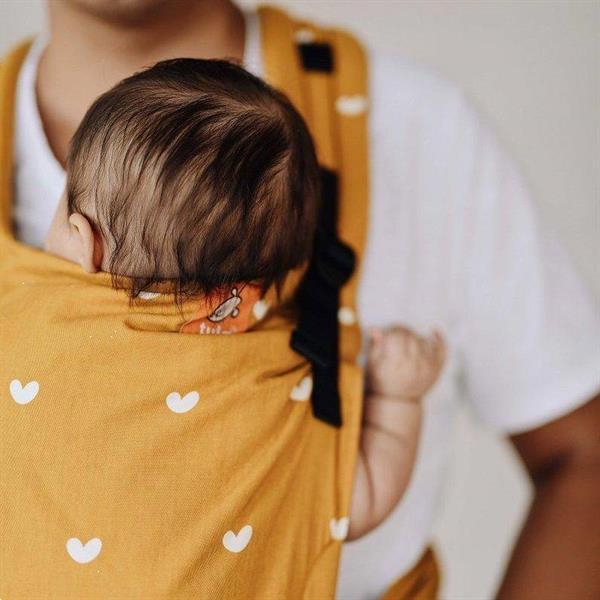 Grote foto baby of peuter draagzak tula half buckle play kinderen en baby overige babyartikelen
