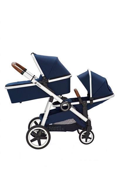 Grote foto duetpro wieg voor kinderwagen duetpro kinderen en baby kinderwagens