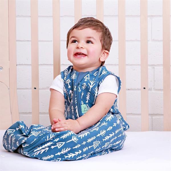 Grote foto 1.0 tog jersey sleeping bag slaapzak midnight arrows kinderen en baby overige