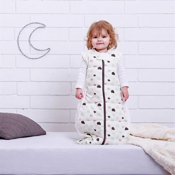 Grote foto 3.5 tog sheeting sleeping bag slaapzak clouds kinderen en baby overige