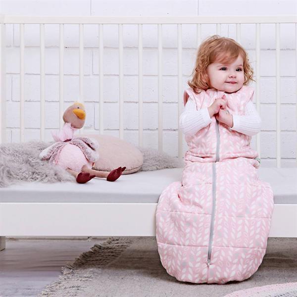 Grote foto 2.5 tog jersey sleeping bag slaapzak spring leaves kinderen en baby overige