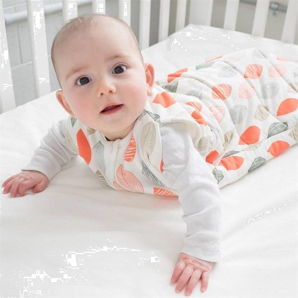 Grote foto 2.5 tog winter ergococoon inbakerslaapzak blush leaf kinderen en baby overige