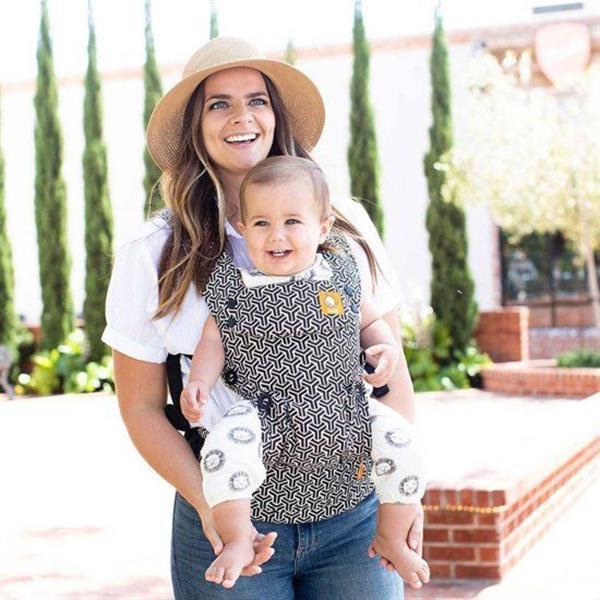 Grote foto babycarrier tula explore forever kinderen en baby overige babyartikelen