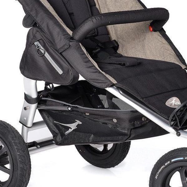 Grote foto joggster adventure schlamm premium line kinderen en baby kinderwagens