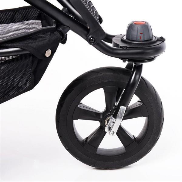 Grote foto joggster trail tap shoe kinderen en baby kinderwagens