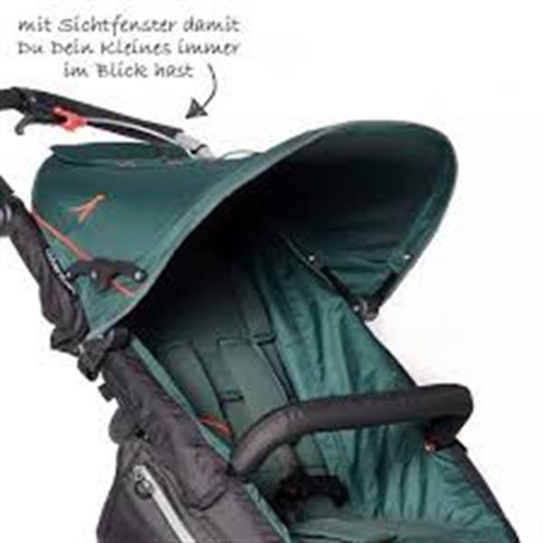 Grote foto joggster adventure pine grove kinderen en baby kinderwagens