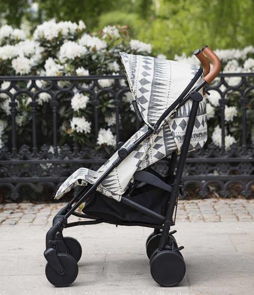 Grote foto stockholm standenbuggy graphic devotion kinderen en baby kinderwagens
