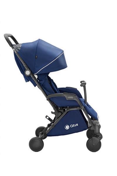 Grote foto tody lichtgewicht wandelwagen buggy blue kinderen en baby kinderwagens