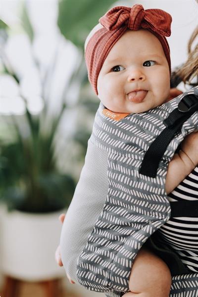 Grote foto draagzak toddler tula coast beyond voor peuters kinderen en baby overige babyartikelen