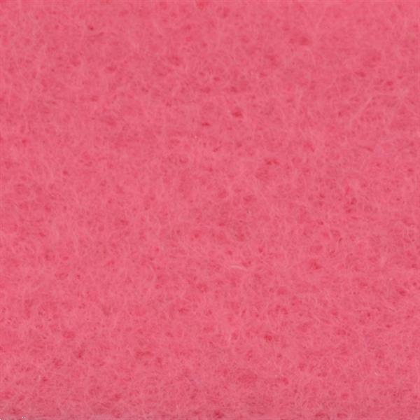 Grote foto viltlapje 20x30cm. 1mm dik x1 stuk donker roze viltlapje verzamelen overige verzamelingen