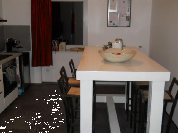 Grote foto er even tussenuit in berlijn huur appartement vakantie duitsland oost