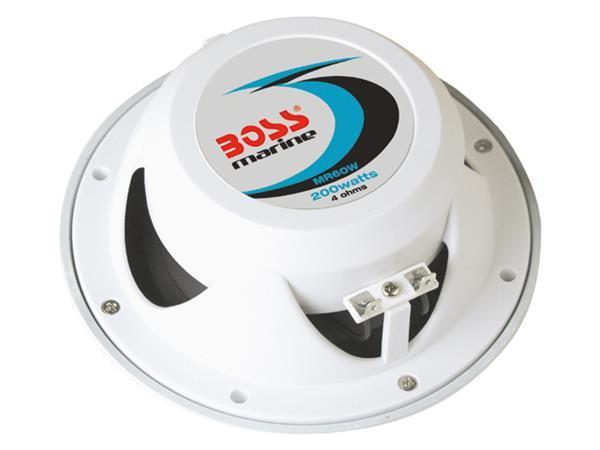 Grote foto speakerset mr60w watersport en boten accessoires en onderhoud