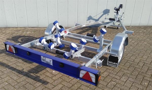Grote foto sunway boottrailers kwaliteit scherpe prijs watersport en boten boottrailers