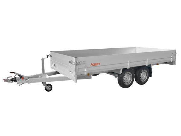 Grote foto anssems psx 3000405 x 178 3000 kg open aanhangwagen auto diversen aanhangers