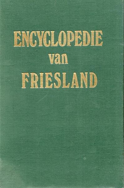 Grote foto encyclopedie van friesland boeken encyclopedie n