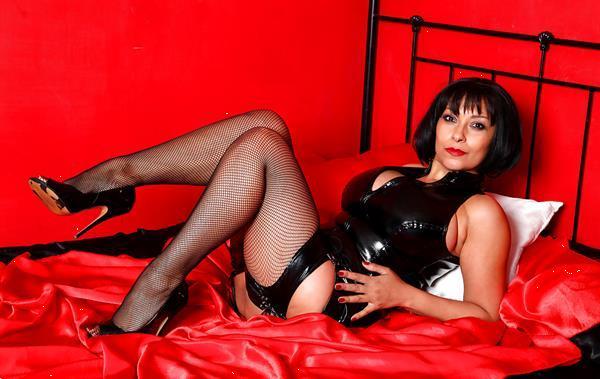 Grote foto sensueel en dominant ..... erotiek sm contact