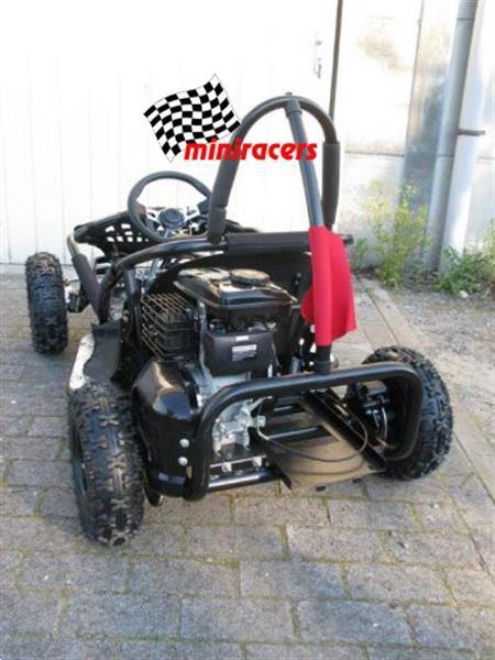 Grote foto kinder buggy 80cc automaat met achteruit kinderen en baby voertuigen en loopfietsen