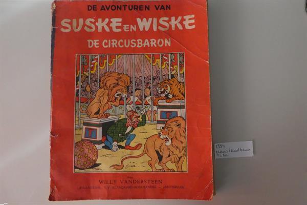 Grote foto verzameling suske en wiske boeken stripboeken