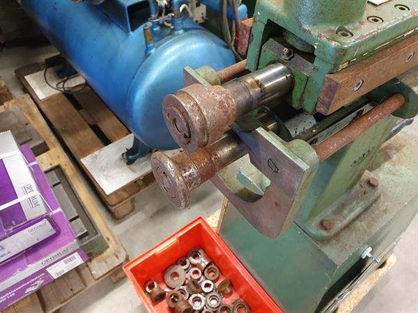Grote foto voormachine velsmachine kraalmachine jorg 5310 240x1 6mm diversen overige diversen