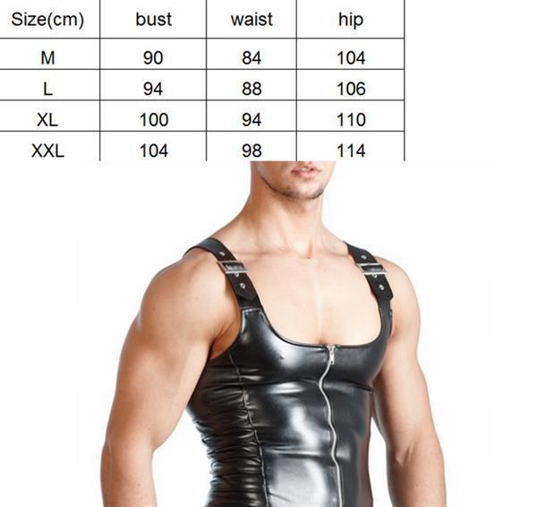 Grote foto erotische latex bdsm mannen kleding 01. erotiek erotische xl kleding