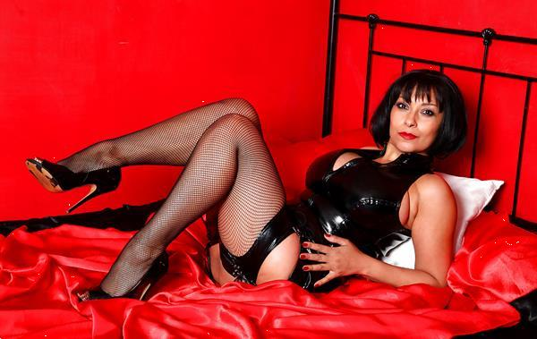 Grote foto sensueel en dominant..... erotiek sm contact
