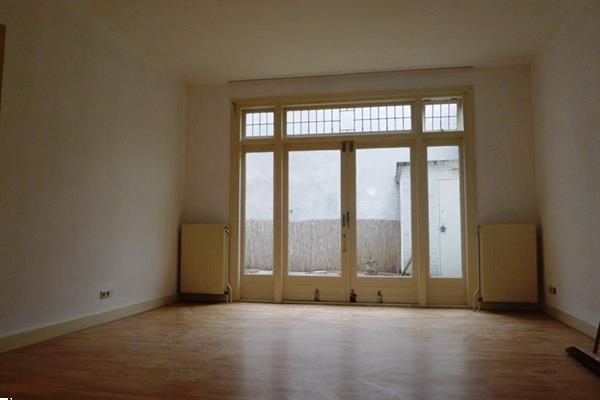 Grote foto woning aan de schokkerweg te den haag huizen en kamers appartementen en flat