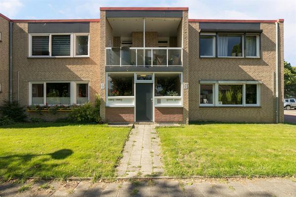 Grote foto woning aan de pallashof te brunssum huizen en kamers appartementen en flat