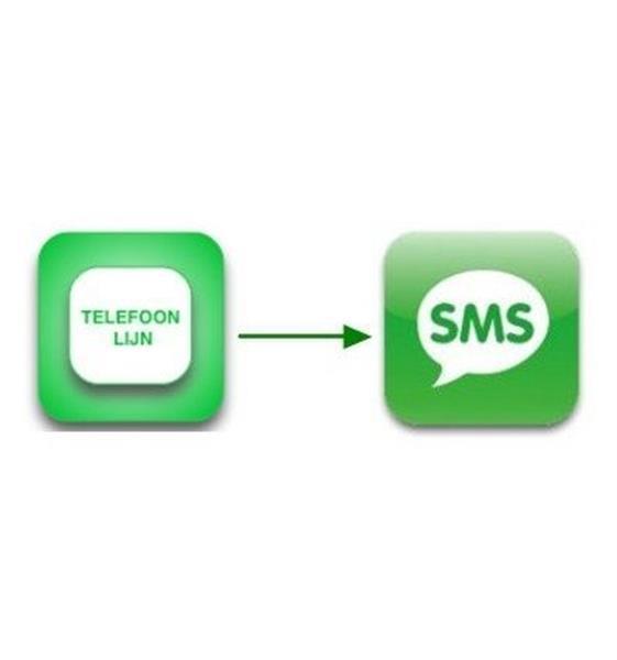Grote foto smsanaloog 50 bundel verlengen telecommunicatie mobieltjes