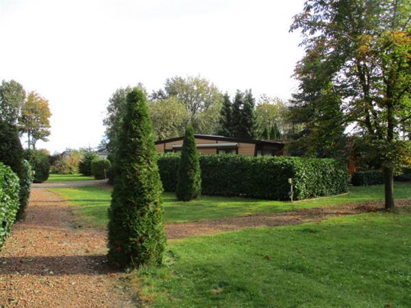 Grote foto vakantiewoningen te huur op rustiek park nabij drachten leeu huizen en kamers recreatiewoningen