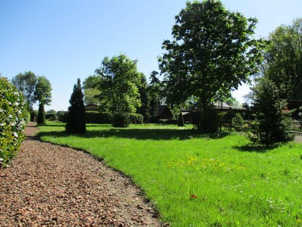 Grote foto rustig recreatiepark op grens friesland groningen.directe ve caravans en kamperen overige caravans en kamperen