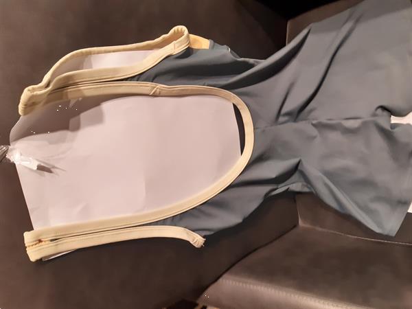 Grote foto grijs badpak merk speedo maat 176 kleding dames badmode en zwemkleding