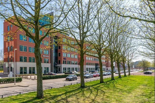 Grote foto te huur werkplek lichtenauerlaan 102 120 rotterdam huizen en kamers bedrijfspanden