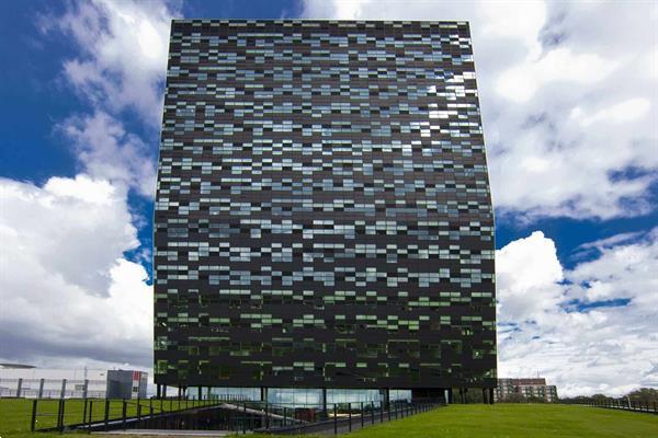Grote foto te huur werkplek jonkersbosplein 52 nijmegen huizen en kamers bedrijfspanden