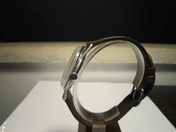 Grote foto zenith solo tempo big size 36 mm pregiatissimo cal. 40 kleding dames horloges