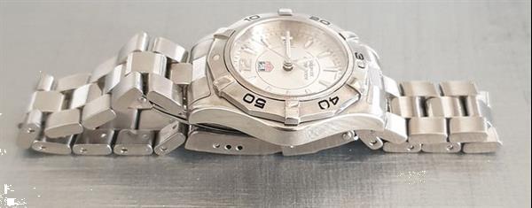 Grote foto tag heuer no reserve price aquaracer waf 1412 dames kleding dames horloges