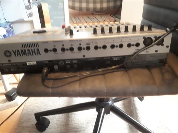 Grote foto yamaha aw16g digital audio workstation 16 track muziek en instrumenten audio professioneel