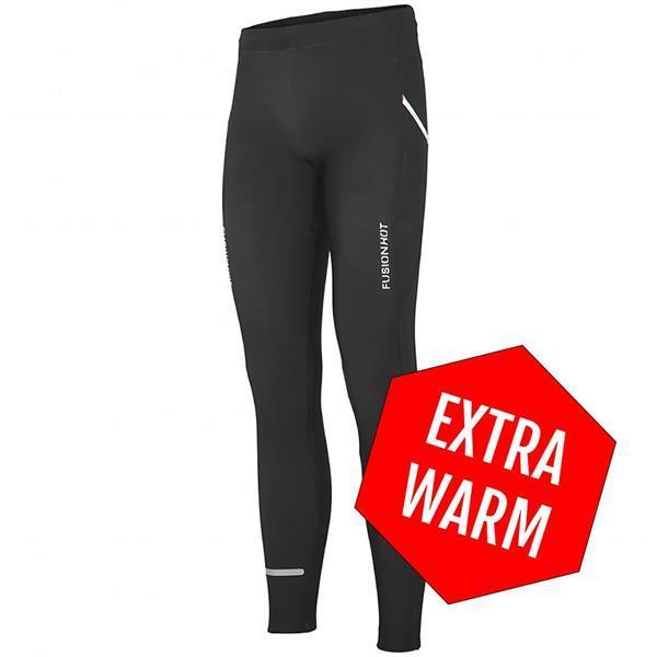 Grote foto fusion hot long tight size medium kleding heren sportkleding