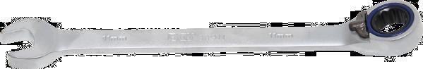 Grote foto bgs technic ratel ringsteeksleutel omschakelbaar 11 mm auto onderdelen overige auto onderdelen