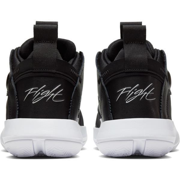 Grote foto jordan jumpman 2020 gs zwart wit schoenmaat eu 39 kinderen en baby schoenen voor meisjes