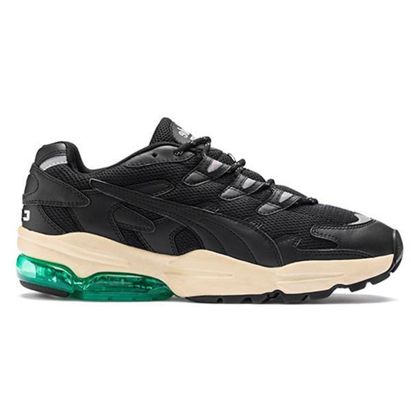 Grote foto puma cell alien rhude zwart groen schoenmaat eu 40 kleding heren schoenen