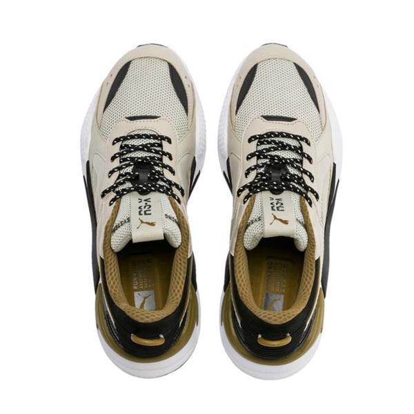 Grote foto puma rs x core beige zwart schoenmaat eu 39 kleding heren schoenen