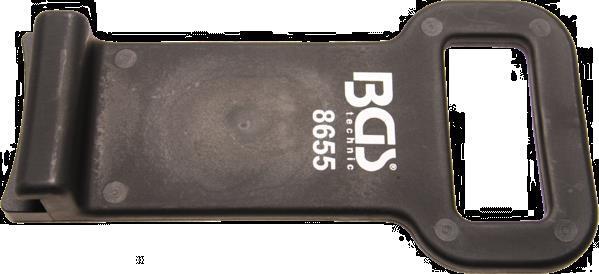 Grote foto bgs technic bandhielneerhouder 8655 auto onderdelen overige auto onderdelen