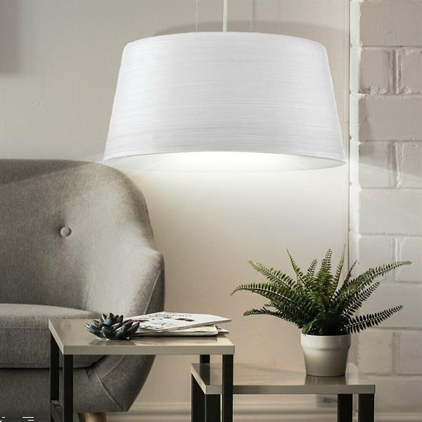 Grote foto design led hanglamp met instelbare kleuren huis en inrichting overige